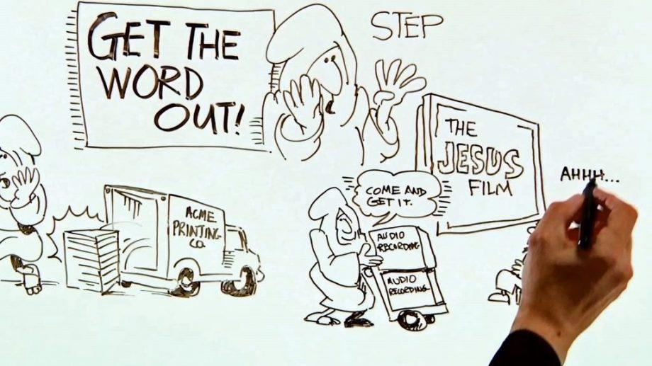 How Bible Translation Works